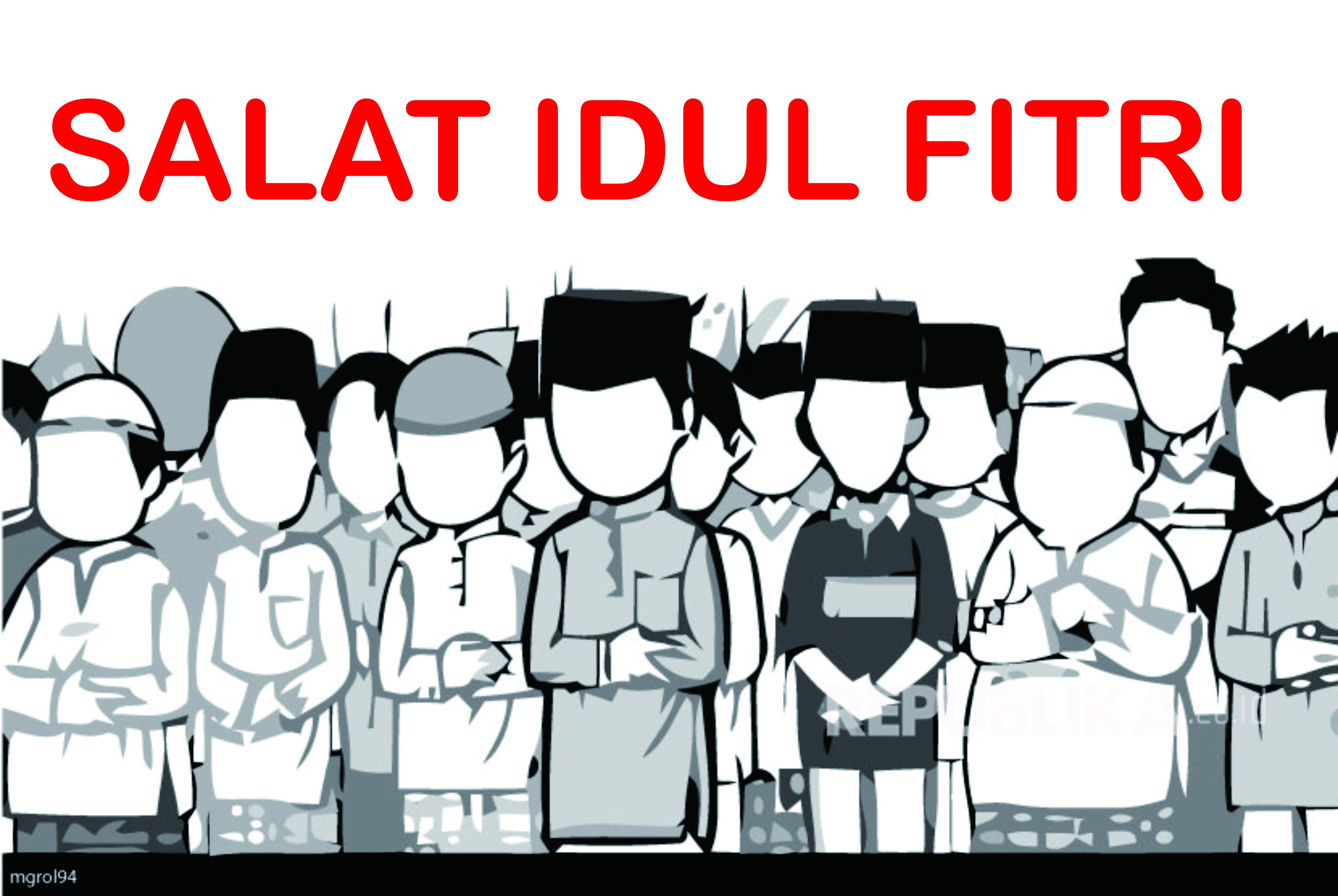 Niat Shalat Idul Adha Sendiri - Nusagates